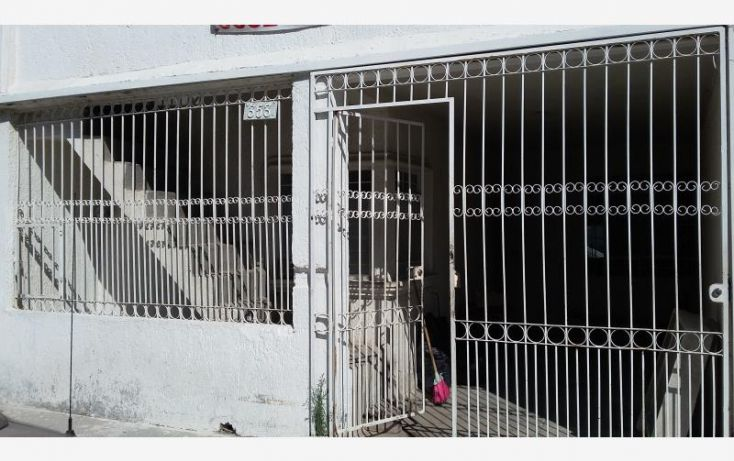 Foto de casa en venta en cerro de la reina 353, coronilla del ocote, zapopan, jalisco, 1815430 no 07