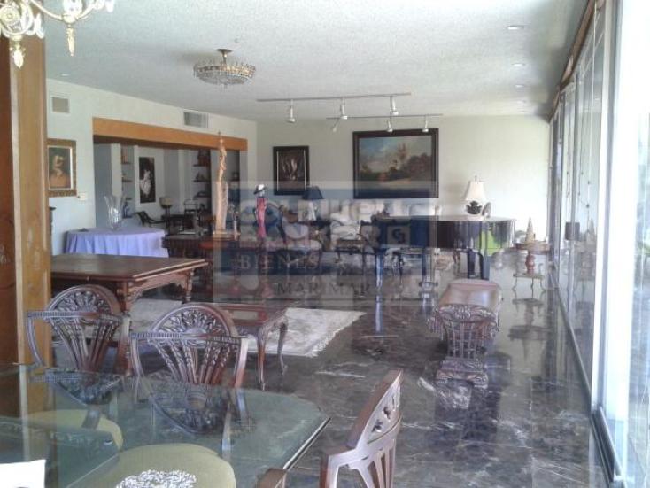 Foto de casa en venta en cerro de la silla , obispado, monterrey, nuevo león, 346451 No. 01