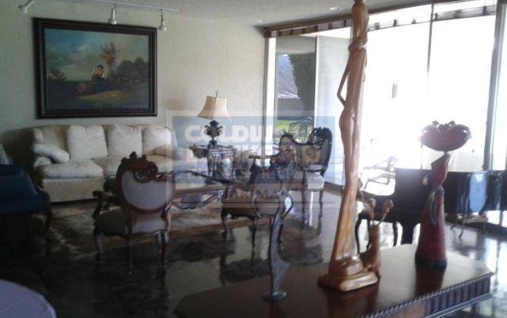 Foto de casa en venta en cerro de la silla, obispado, monterrey, nuevo león, 346451 no 03