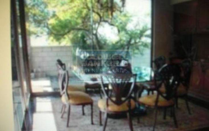 Foto de casa en venta en cerro de la silla, obispado, monterrey, nuevo león, 346451 no 06