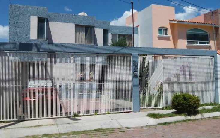 Foto de casa en venta en cerro de las torres, colinas del cimatario, querétaro, querétaro, 1458145 no 07