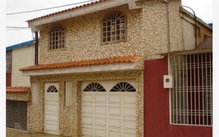 Foto de casa en venta en cerro de loreto 214, la joya chica, tlalnepantla de baz, estado de méxico, 758153 no 01