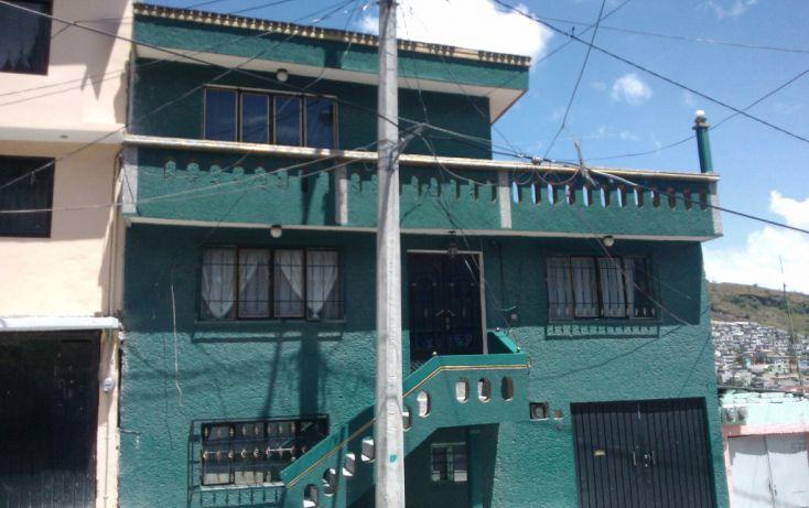 Foto de casa en venta en cerro de los alpes, dr jorge jiménez cantu, tlalnepantla de baz, estado de méxico, 1698310 no 01