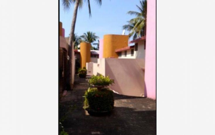 Foto de casa en venta en cerro de los cañones 27, bodega, acapulco de juárez, guerrero, 1479877 no 01