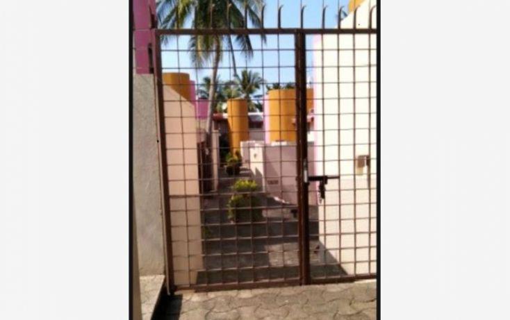 Foto de casa en venta en cerro de los cañones 27, bodega, acapulco de juárez, guerrero, 1479877 no 03