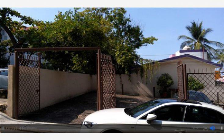 Foto de casa en venta en cerro de los cañones 27, bodega, acapulco de juárez, guerrero, 1479877 no 06