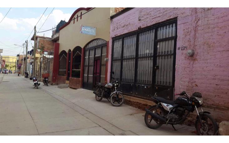 Foto de casa en venta en  , cerro de mexiquito, arandas, jalisco, 1239823 No. 01