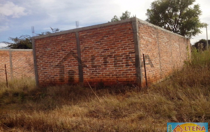 Foto de terreno habitacional en venta en  , cerro de mexiquito, arandas, jalisco, 1371023 No. 01