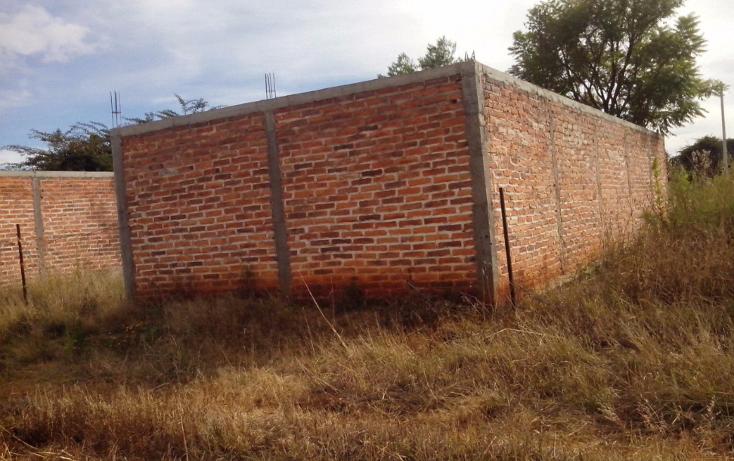Foto de terreno habitacional en venta en  , cerro de mexiquito, arandas, jalisco, 1371023 No. 02