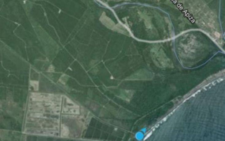 Foto de terreno comercial en venta en, cerro de ortega, tecomán, colima, 1931706 no 06