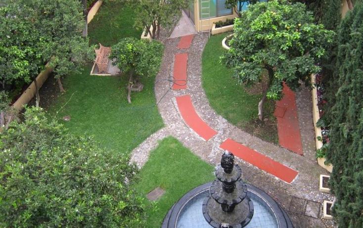 Foto de casa en venta en cerro del agua 48, romero de terreros, coyoacán, distrito federal, 374746 No. 04