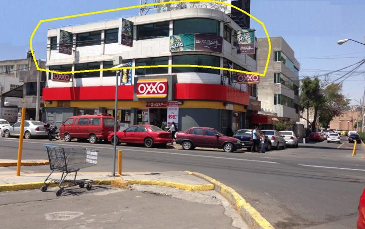 Foto de local en renta en cerro del ajusco, los pirules, tlalnepantla de baz, estado de méxico, 443833 no 01