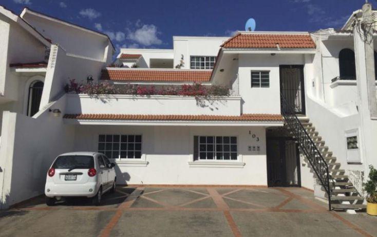 Foto de departamento en venta en cerro del bacatete 103, 5a gaviotas, mazatlán, sinaloa, 1837380 no 01