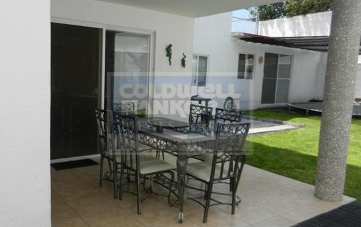 Foto de casa en venta en cerro del borrego , juriquilla privada, querétaro, querétaro, 520580 No. 07