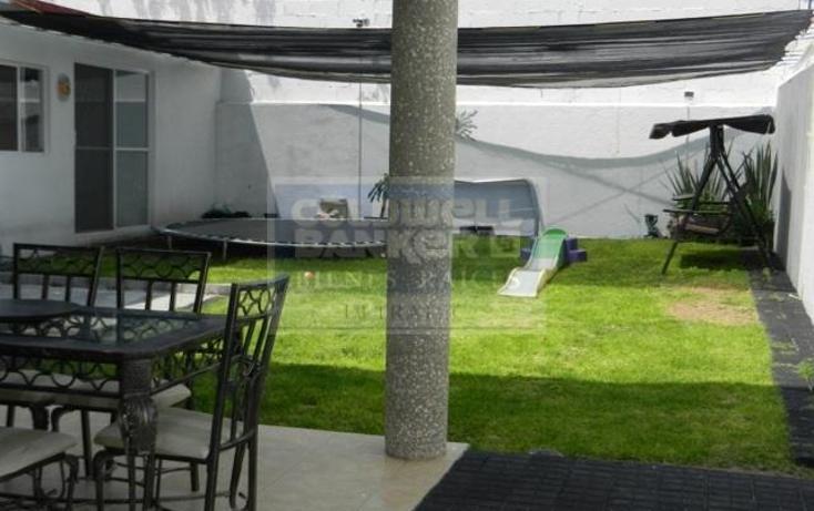 Foto de casa en venta en cerro del borrego, juriquilla privada, querétaro, querétaro, 520580 no 08