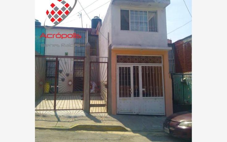 Foto de casa en venta en cerro del chiquihuite 00, lomas de coacalco 1a. sección, coacalco de berriozábal, méxico, 1902588 No. 01