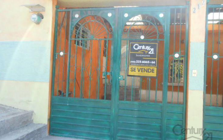 Foto de casa en venta en cerro del coyolote 212 212, las américas san pablo, querétaro, querétaro, 1702188 no 02