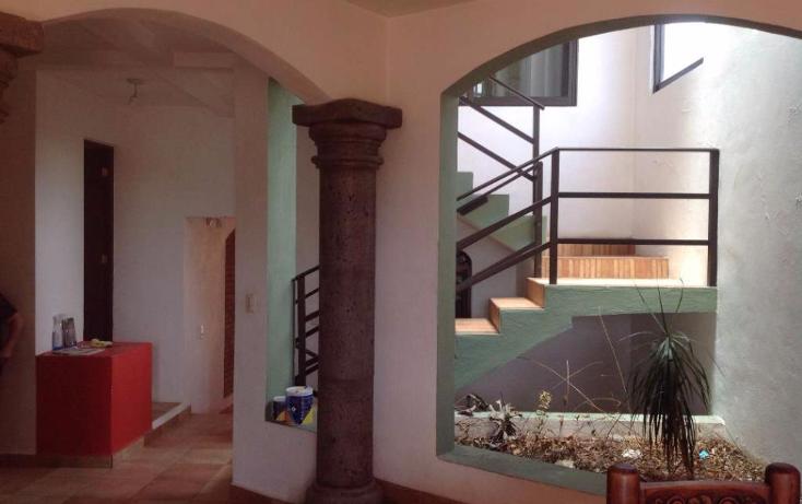 Foto de casa en venta en  , cerro del cuarto, guanajuato, guanajuato, 1308461 No. 01