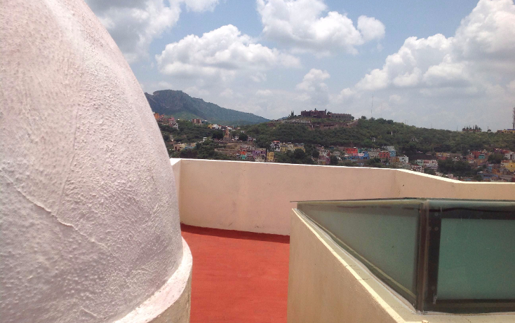 Foto de casa en venta en  , cerro del cuarto, guanajuato, guanajuato, 1308461 No. 07