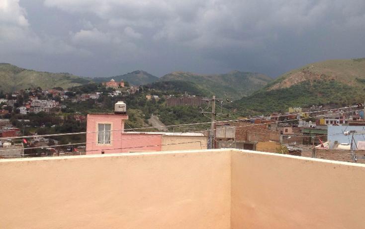 Foto de casa en venta en  , cerro del cuarto, guanajuato, guanajuato, 1308461 No. 12