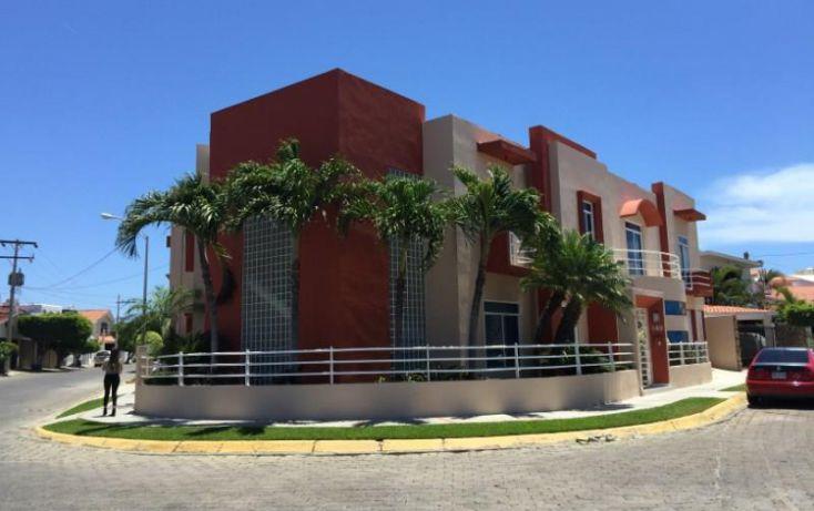 Foto de casa en renta en cerro del cubilete 14, 5a gaviotas, mazatlán, sinaloa, 1820780 no 01