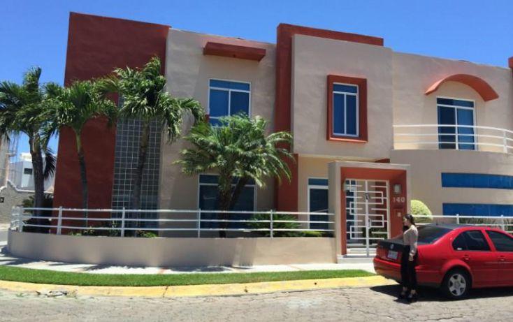 Foto de casa en renta en cerro del cubilete 14, 5a gaviotas, mazatlán, sinaloa, 1820780 no 02