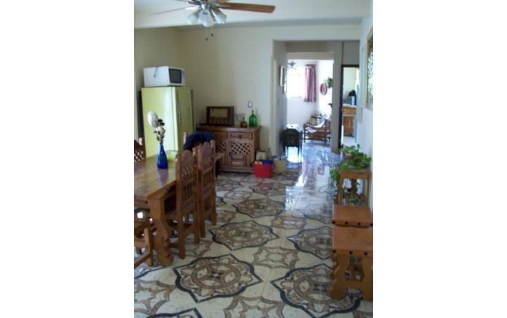 Foto de casa en venta en  , cerro del fortin, oaxaca de juárez, oaxaca, 448733 No. 01