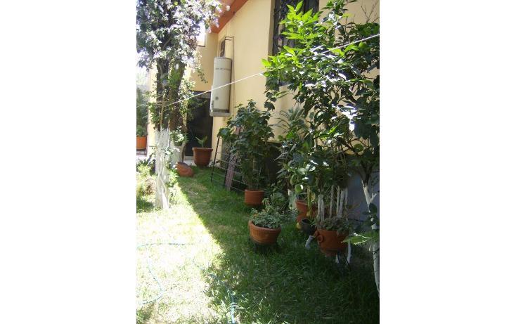 Foto de casa en venta en  , cerro del fortin, oaxaca de juárez, oaxaca, 448733 No. 08