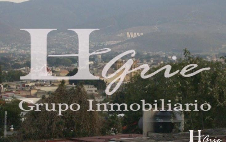 Foto de casa en venta en  , cerro del fortin, oaxaca de juárez, oaxaca, 448733 No. 13