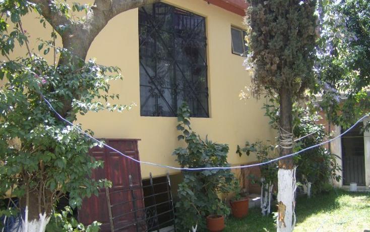Foto de casa en venta en  , cerro del fortin, oaxaca de juárez, oaxaca, 448733 No. 14