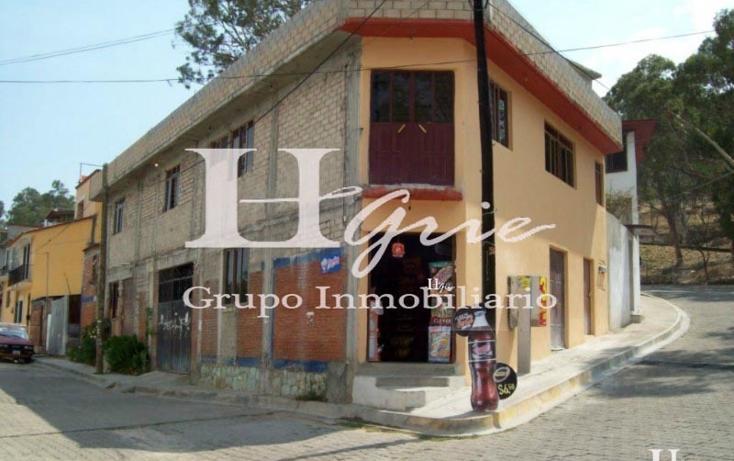 Foto de casa en venta en  , cerro del fortin, oaxaca de juárez, oaxaca, 448733 No. 16