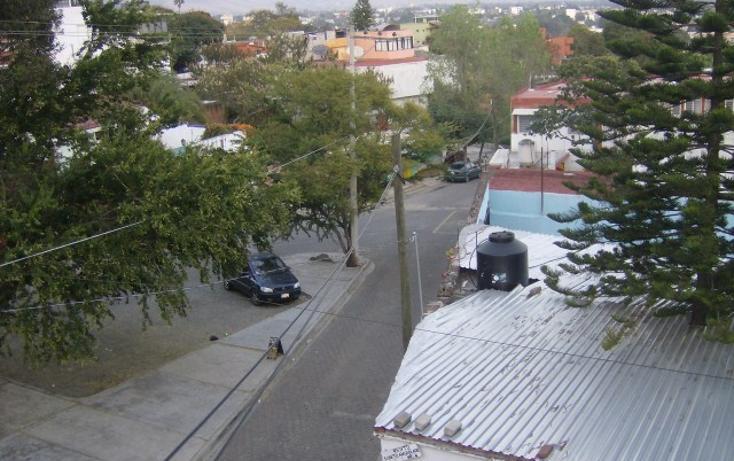 Foto de casa en venta en  , cerro del fortin, oaxaca de juárez, oaxaca, 448733 No. 18