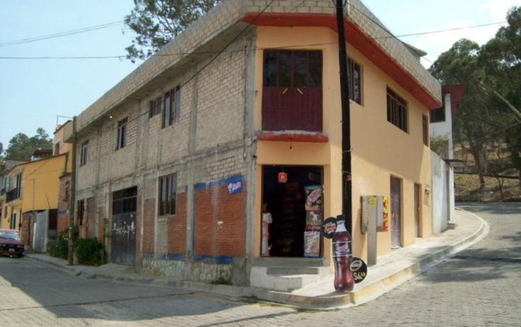 Foto de casa en venta en  , cerro del fortin, oaxaca de juárez, oaxaca, 448733 No. 20