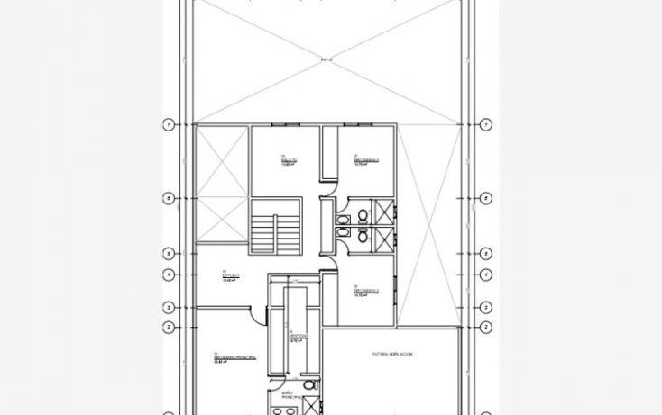 Foto de casa en venta en cerro del mirador 2817, del paseo residencia 5 b, monterrey, nuevo león, 1764134 no 04