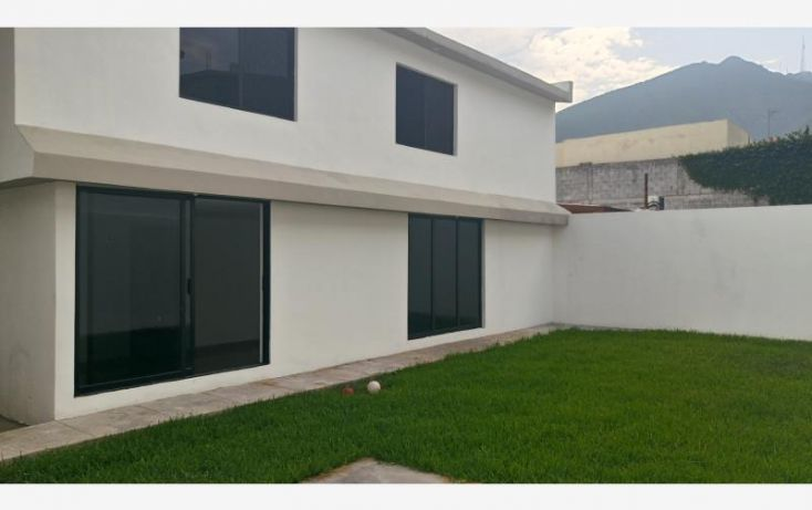 Foto de casa en venta en cerro del mirador 2817, del paseo residencia 5 b, monterrey, nuevo león, 1764134 no 08
