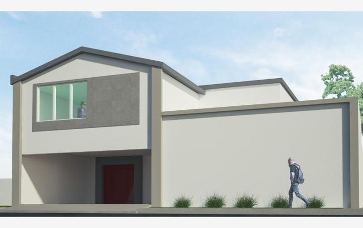 Foto de casa en venta en cerro del mirador 2817, mirador, monterrey, nuevo león, 1764134 No. 02