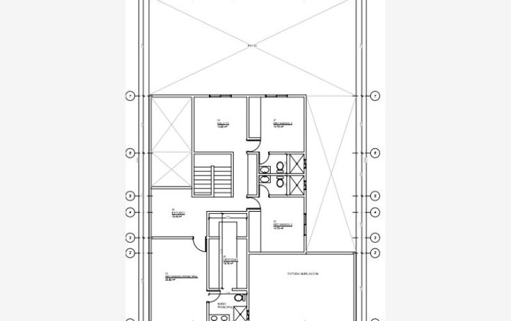 Foto de casa en venta en cerro del mirador 2817, mirador, monterrey, nuevo león, 1764134 No. 04