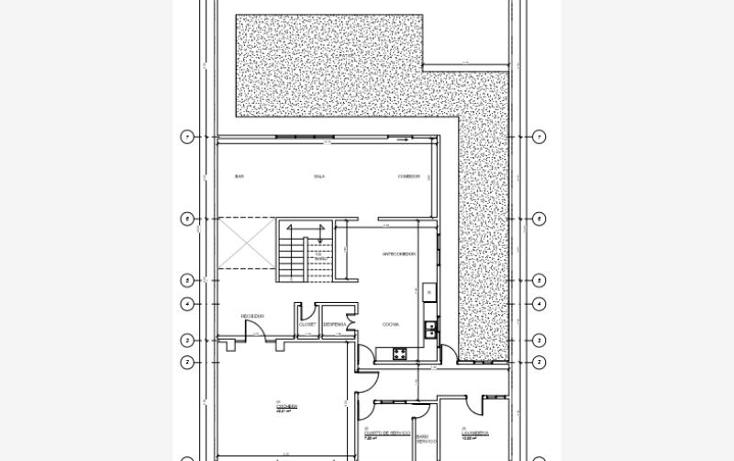 Foto de casa en venta en cerro del mirador 2817, mirador, monterrey, nuevo león, 1764134 No. 05
