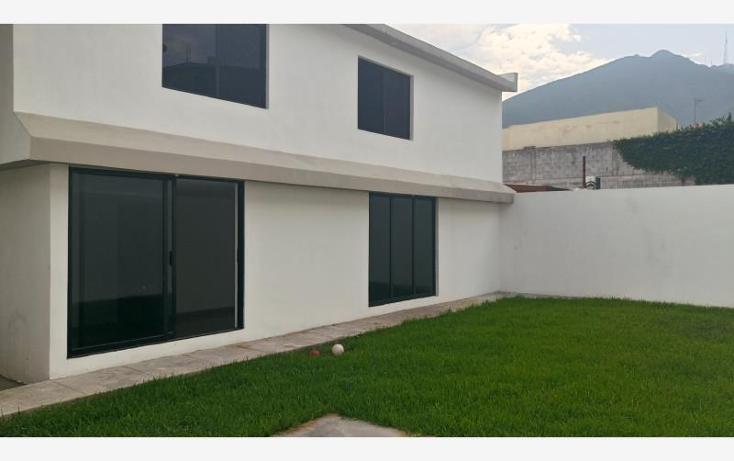 Foto de casa en venta en cerro del mirador 2817, mirador, monterrey, nuevo león, 1764134 No. 08