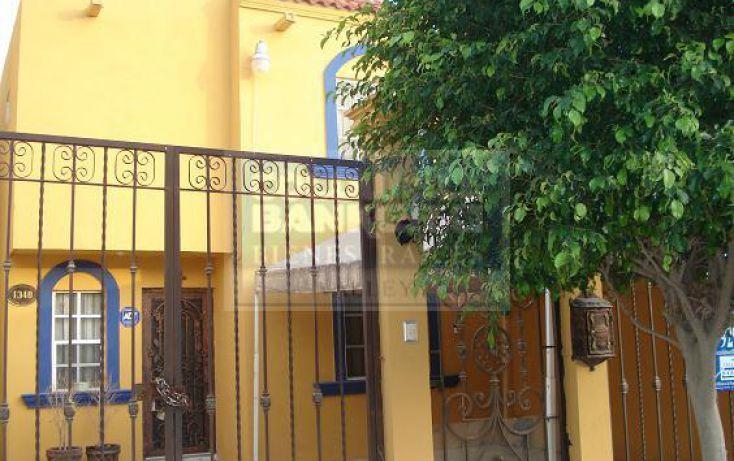 Foto de casa en venta en cerro del mirador, infonavit arboledas, reynosa, tamaulipas, 508345 no 02