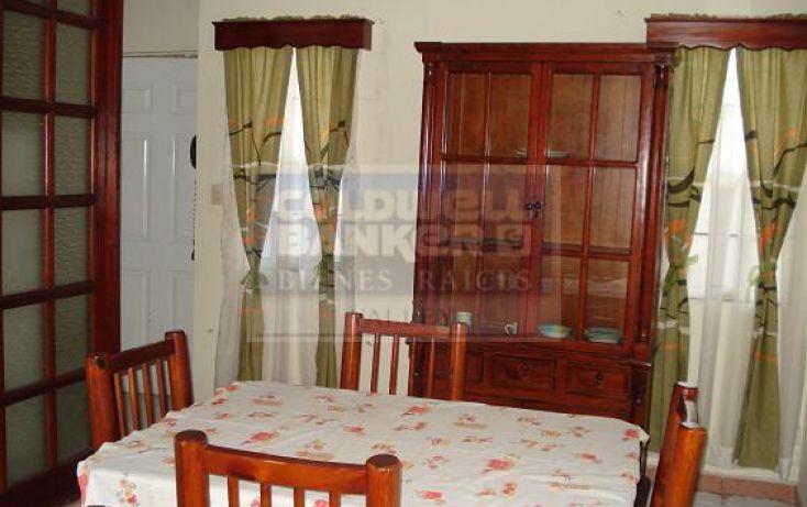Foto de casa en venta en cerro del mirador, infonavit arboledas, reynosa, tamaulipas, 508345 no 04