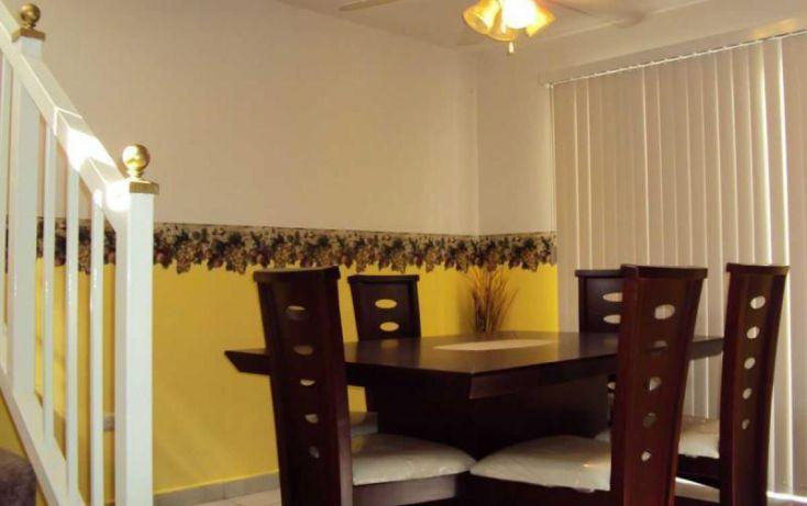 Foto de casa en venta en cerro del obispado 1445, infonavit arboledas, reynosa, tamaulipas, 1382349 no 03