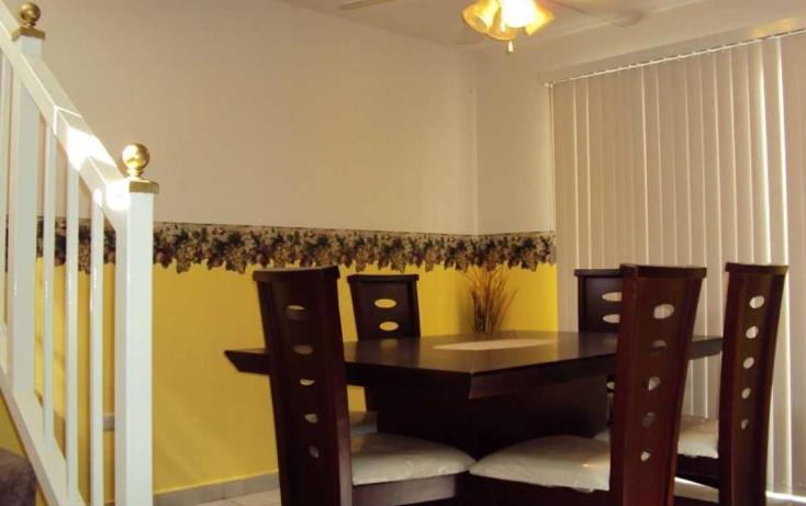 Foto de casa en venta en cerro del obispado 1445, las fuentes, reynosa, tamaulipas, 1382349 No. 03
