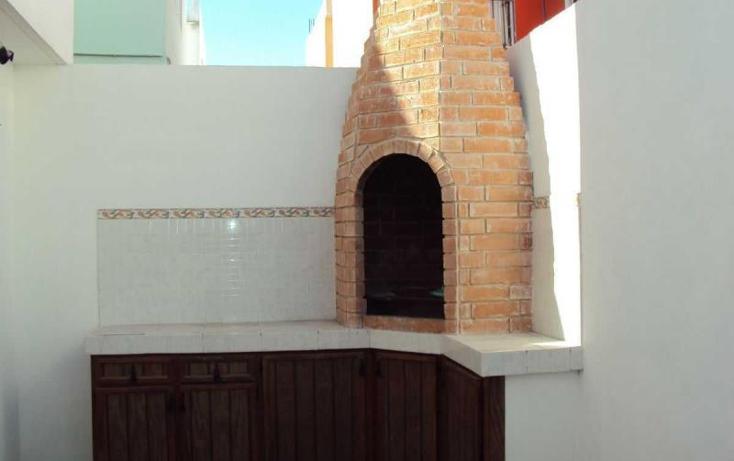 Foto de casa en venta en cerro del obispado 1445, las fuentes, reynosa, tamaulipas, 1382349 No. 09