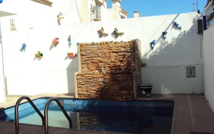 Foto de casa en venta en cerro del obispado 1445, las fuentes, reynosa, tamaulipas, 1382349 No. 10