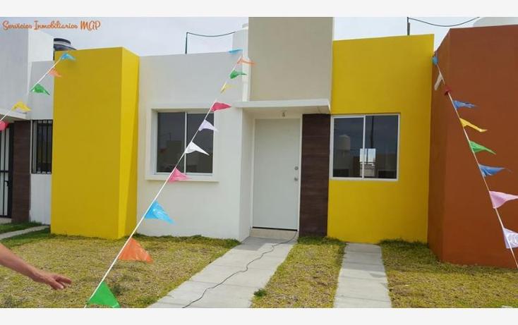 Foto de casa en venta en cerro del petacal 1245, colinas del sol, villa de ?lvarez, colima, 1823958 No. 02