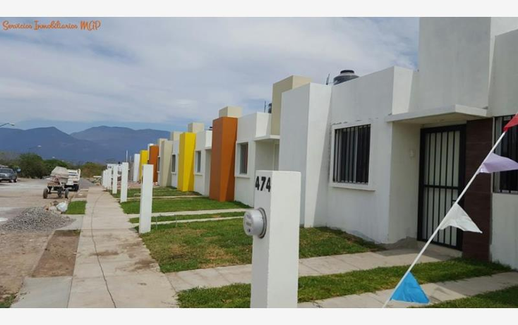 Foto de casa en venta en cerro del petacal 1245, colinas del sol, villa de ?lvarez, colima, 1823958 No. 06