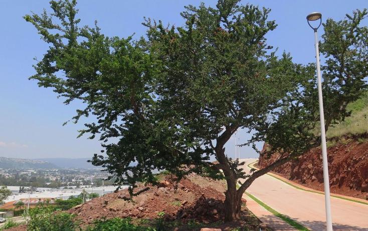 Foto de terreno habitacional en venta en  , cerro del tesoro, san pedro tlaquepaque, jalisco, 1090895 No. 08