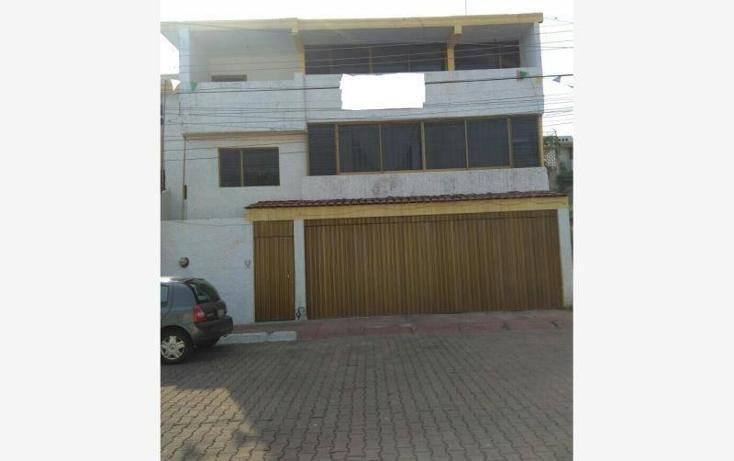 Foto de casa en venta en  , cerro del tesoro, san pedro tlaquepaque, jalisco, 0 No. 01