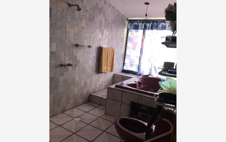 Foto de casa en venta en  , cerro del tesoro, san pedro tlaquepaque, jalisco, 0 No. 07